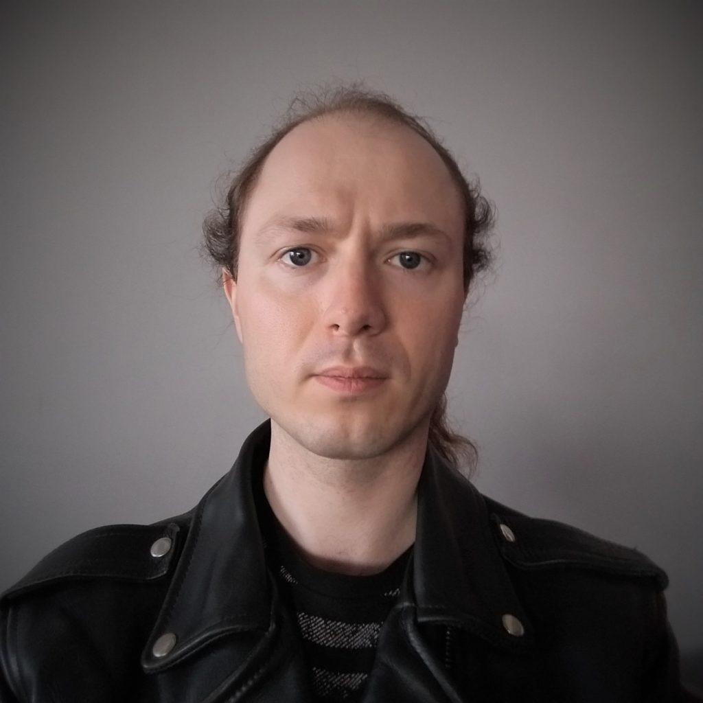 Павел Евгеньевич Репин