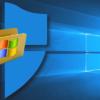 Как добавить исключения в защитник windows 10?